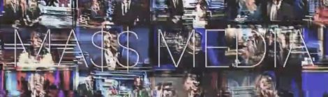 Rasheed Chappell & Buckwild - Mass Media (Official Video)
