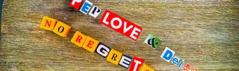 Pep Love w/ Del the Funky Homosapien - No Regrets [audio]