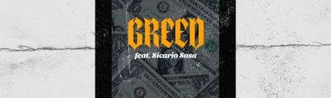 "SamuelJones. ""Greed"" feat. Sicario Sosa"