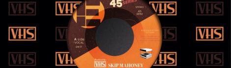 VHS x Adonis - Skip Mahoney feat. Trizz & Rim [audio]