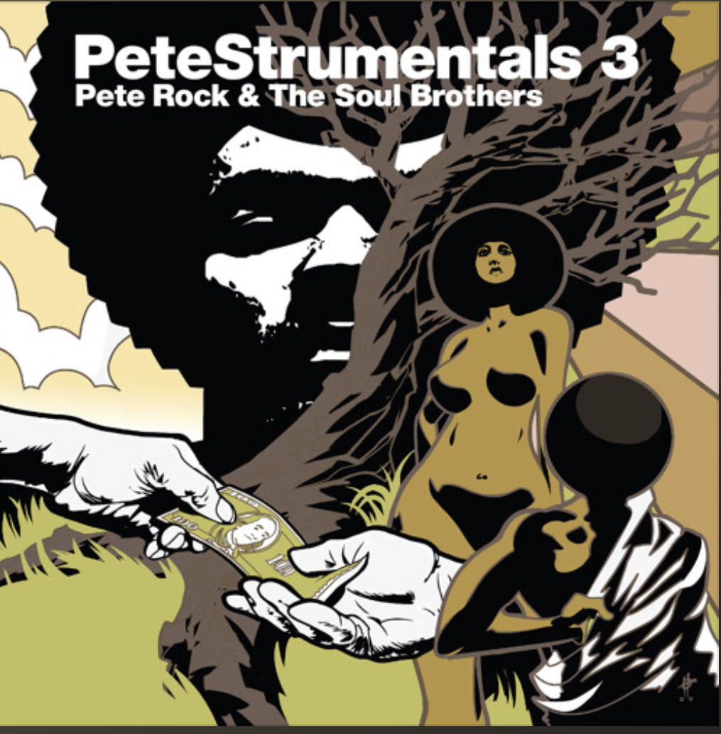 Pete Rock - So Good feat. The Soul Brothers