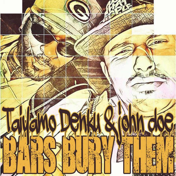 """Taiyamo Denku & Bo Faat """"Frankly"""" + """"Dusty Bar Stool"""" feat. AthenA"""