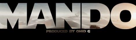 Ras Kass - Mando feat. Piranah & Wais P (THE MANDALORIAN 2x08 BREAKDOWN) [video]