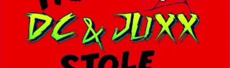 "Ruste Juxx & DC Pelon Beats ""Ruste Juxxed Christmas"" (Official Audio)"
