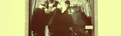 Gang Starr - Glowing Mic (Audio)