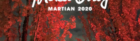 Moka Only - Martian 2020 [album]