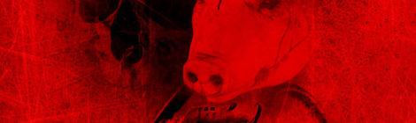 Evolve - Suicide Tongue: Oblivious Animals EP