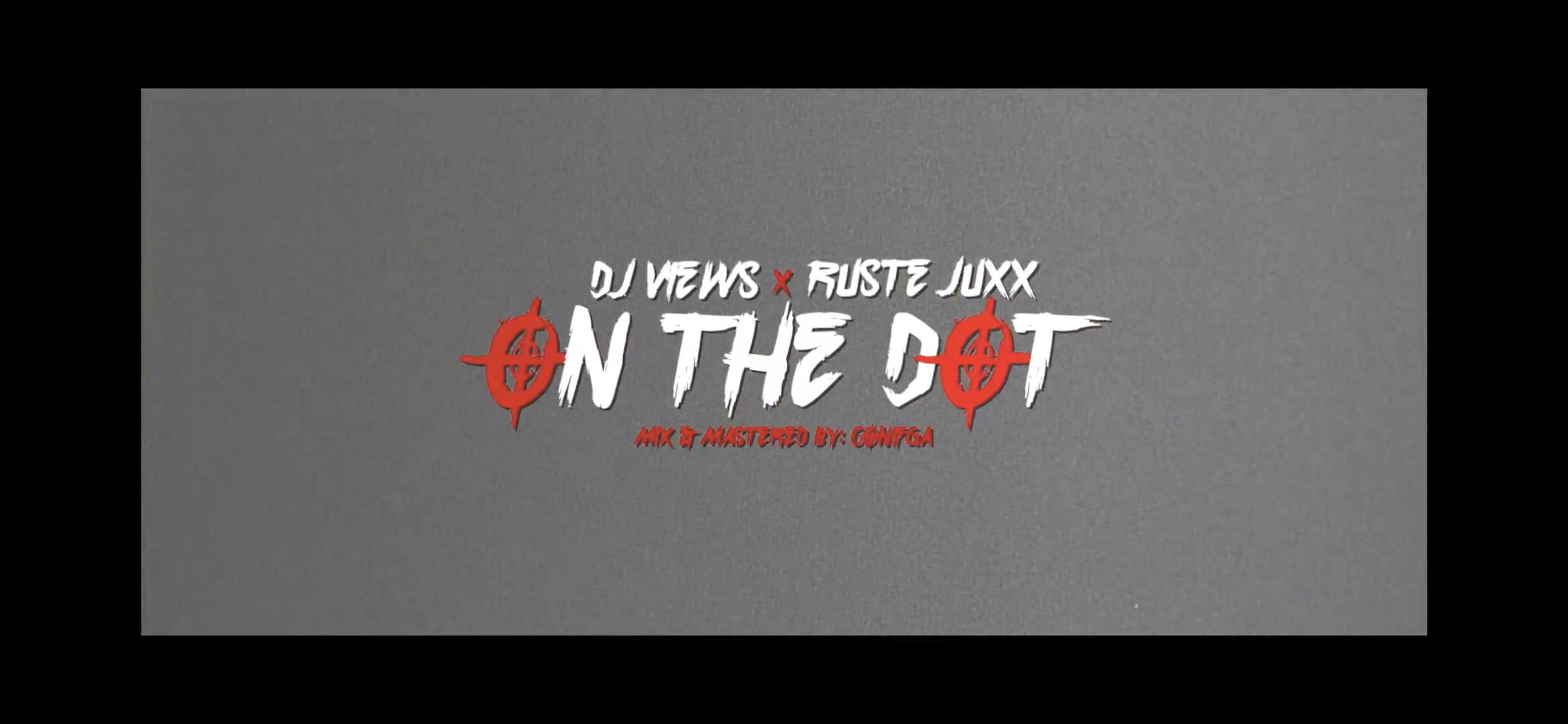 "Configa & DJ Views ""On the Dot"" feat. Ruste Juxx (Official Music Video)"
