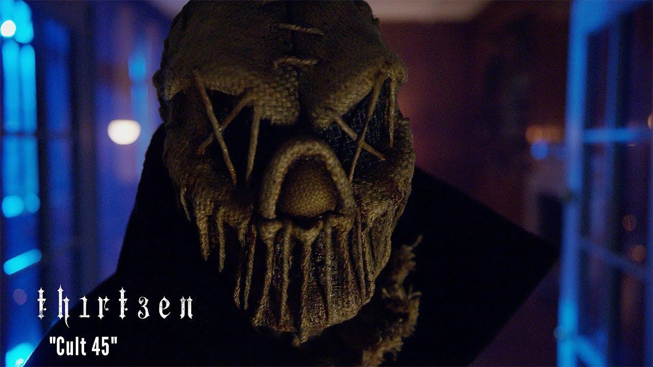 th1rt3en - Cult 45 [video]