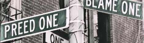 Blame One x Preed One - Love (One Love) [audio]