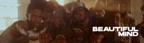 Ciscero - Beautiful Mind feat. Oddisee (Prod. by Tee-WaTT, Latrell James, J.Robb) Official Video