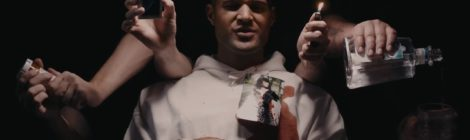 Homeboy Sandman - Stress (prod. Quelle Chris) | Official Video