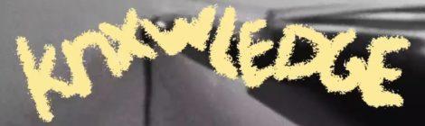 Khruangbin - Dearest Alfred (MyJoy) – Knxwledge Remix (Official Video)