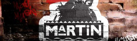 King Magnetic - Martin [audio]