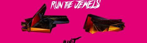 Run The Jewels - JU$T (What So Not Remix) feat. Pharrell Williams and Zack de la Rocha