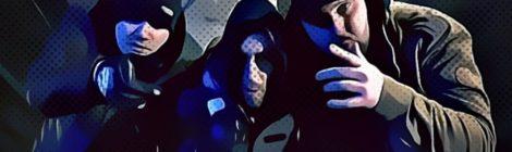 "Sicknature x Clint Hoffa & Lycouz ""We're Coming For Em""  [Sicknature Remix]"