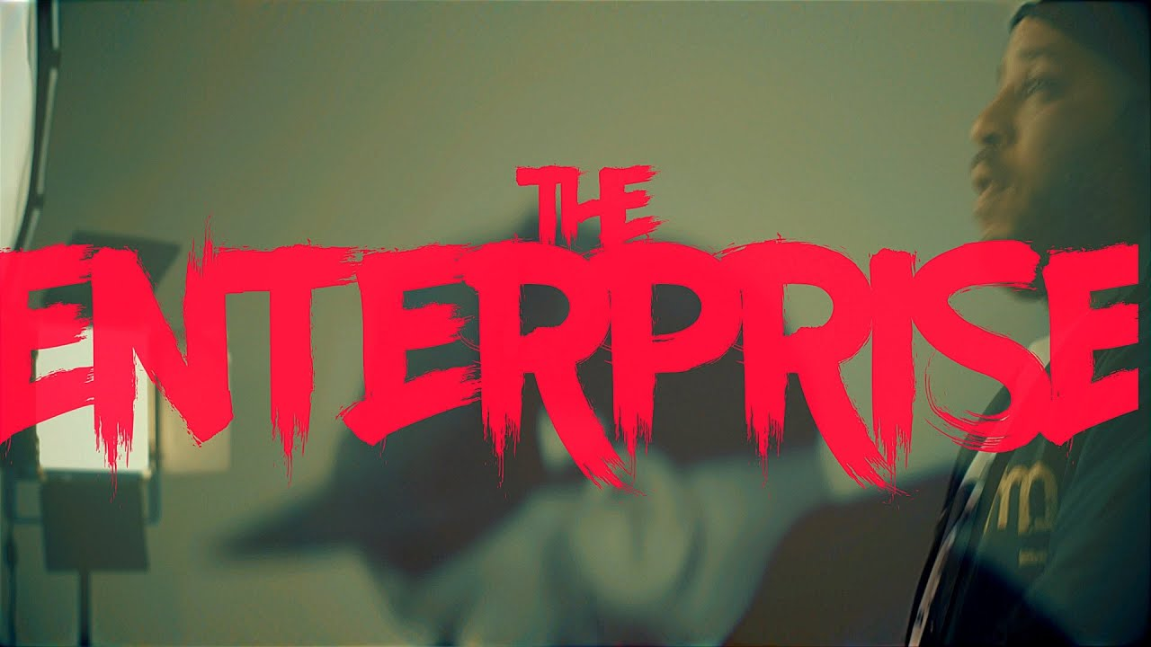 Nino Green (Kaimbr & Sean Born) - The Enterprise [audio/video]