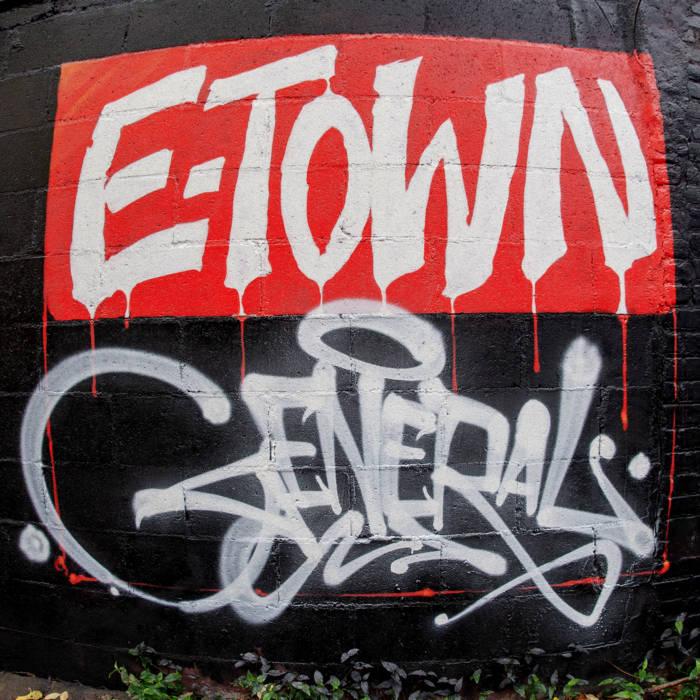 Brainorchestra. - E-Town General [record] + Mic Doctor [video]