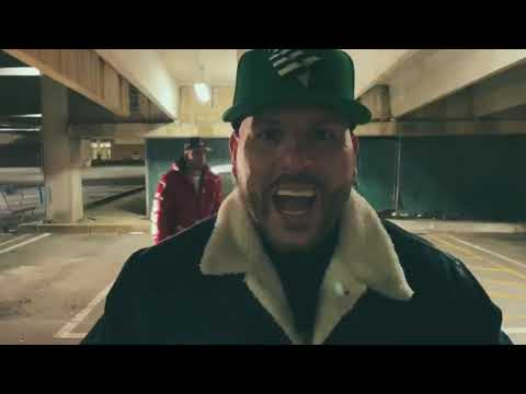 "JFK x Wade Barber ""Say Goodbye "" prod. by Statik Selektah VIDEO"