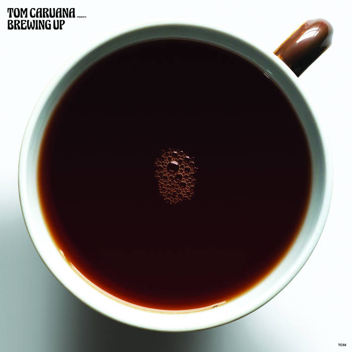 Tom Caruana - Master Builders ft. Melanin 9, Skriblah DanGogh, Jazz T & Nonames