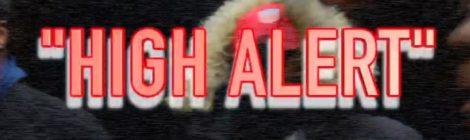 Illa Ghee - High Alert (Official Video)