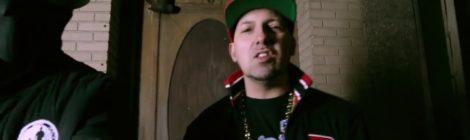 """Termanology & Shortfyuz """"Derelict 3"""" feat. Ea$y Money, Artisin & Reks [video]"""