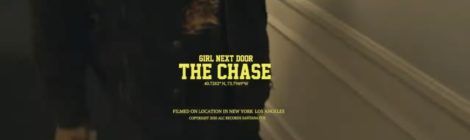 Santana Fox (Prodigy's Daughter) - The Chase feat. Boldy James (prod by The Alchemist) [video]
