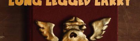 Aesop Rock & Jeremy Fish presents Long Legged Larry (Official Video)