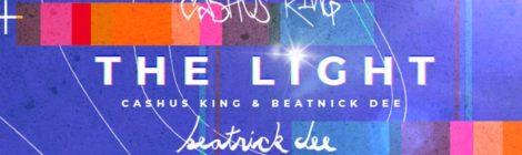 Cashus King x Beatnick Dee - The Light [audio]