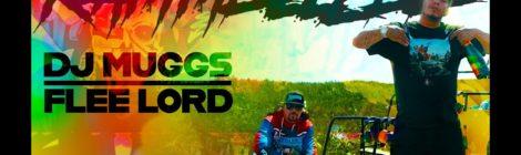DJ MUGGS x FLEE LORD - Rammellzee [video]