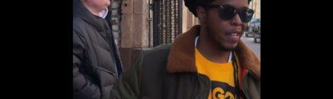 Eloh Kush & Ras Beats - Freewill feat. Jahbaton [video]