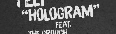 Felt - Hologram feat. The Grouch & Aesop Rock [Official Lyric Video]