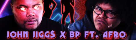 John Jigg$ x BP - The Madness Ft. A-F-R-O [Official Video]