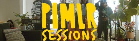 THURZ - PIMLR Sessions: Roof Off & Black Star