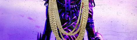Supreme Cerebral x Reckonize Real - Gold Chain Warrior [album]