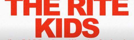 Dark Time Sunshine - The Rite Kids feat. R.A.P. Ferreira, Homeboy Sandman (Official Video)