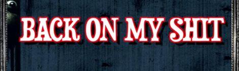 RJ Payne - Back On My Shit (Prod by Termanology & Melks) [lyrics video]