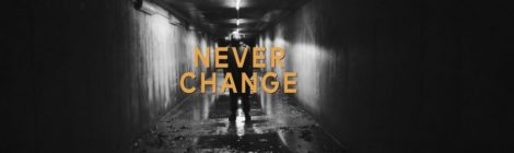 Khrysis - Never Change (Official Music Video)