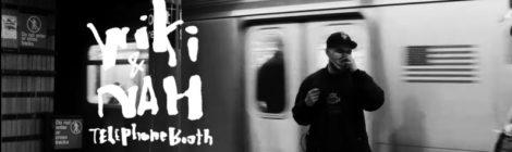 Wiki & NAH - Hip Hop [video]