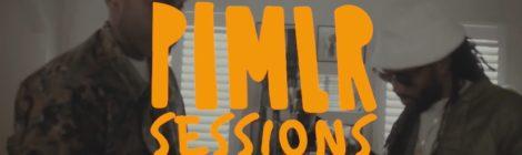 THURZ - PIMLR Sessions: Dollaz [video]