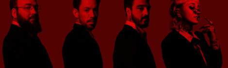 Hiatus Kaiyote - Red Room [audio/video]