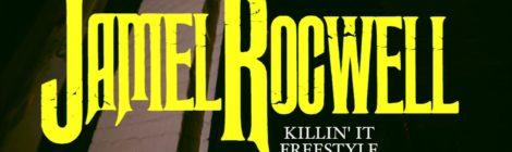 Jamel Rocwell (fka Sav Killz) - Killin' It (prod. by Madlib) [video]