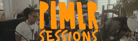"""THURZ - PIMLR Sessions: Grand Park Edition """"What Yo 1's Look Like & All I Need"""" [video]"""