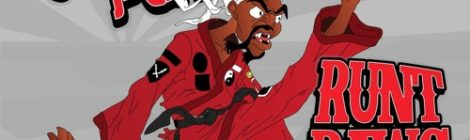 "Runt Dawg ""Keep it On Me"" feat. Nems, Ruste Juxx & Wayne Danger (Produced by Dj Profluent)"
