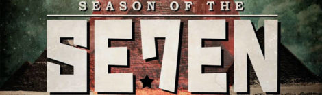 Bronze Nazareth & Recognize Ali - Season of the Se7en [album]