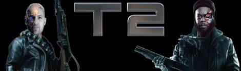 """Termanology & Shortfyuz """"T2' feat. (Tek) Lyric Video"""