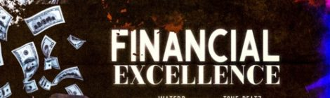 WateRR - Financial Excellence (prod by Tone Beatz)