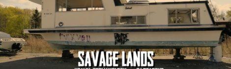 Jay Kinser - Savage Lands feat. Termanology, Heavy & Dj Deadeye  (Official Video)