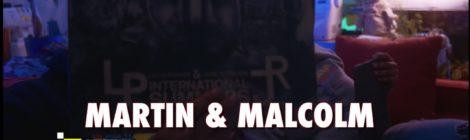 John Robinson - Martin & Malcolm [video]