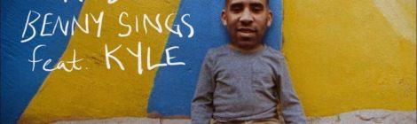 Benny Sings - Kids feat. KYLE